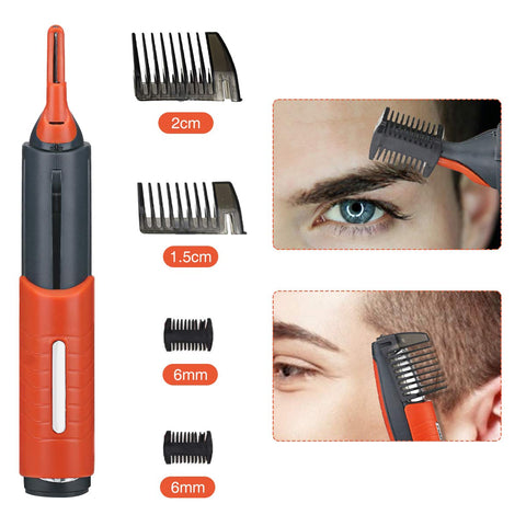 Image of Hair Remover Tool,Nose Hair Trimmers