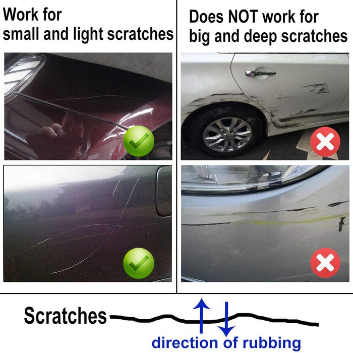 Car Paint Scratches Repair,Car Scratch Removal Kits