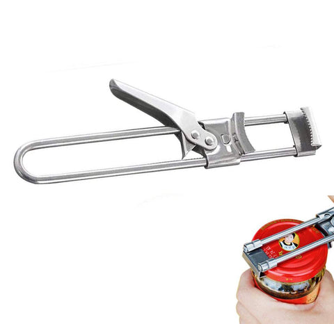 Image of Steel Can Opener,Beer Bottle Opener|kitchen tools and gadgets