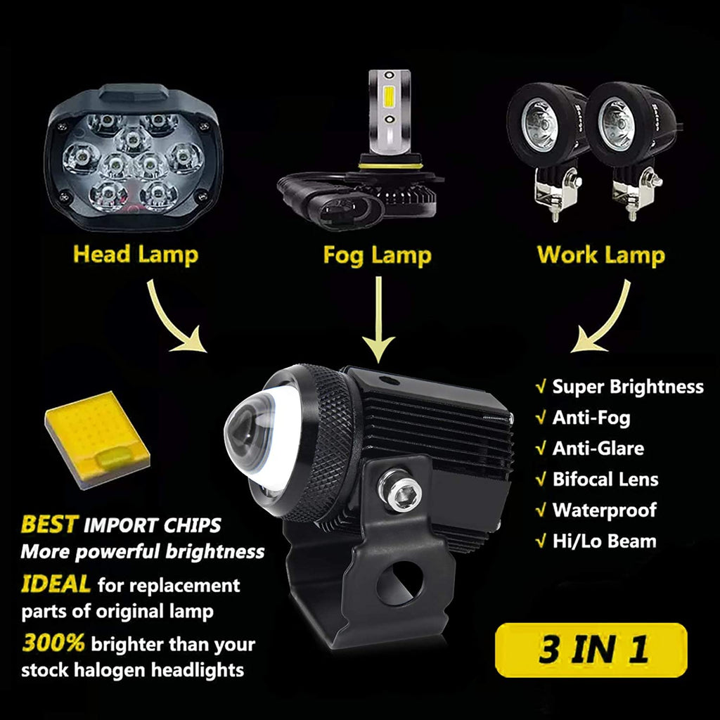 LED Driving Lights,  Driving Spot Lights
