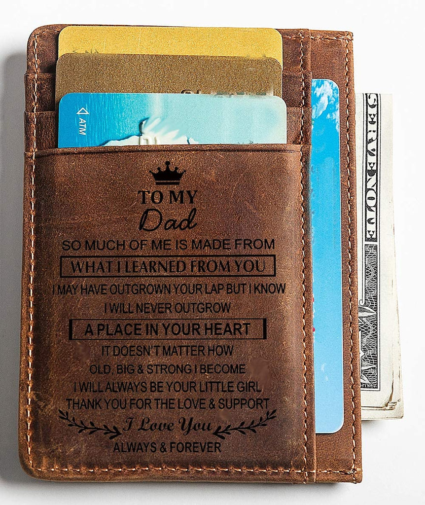 To My Love-Wallet