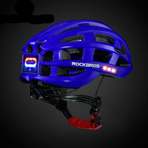 Image of Rainproof Bike Ultralight Helmet