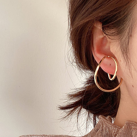 Image of Ear Cuff Earrings