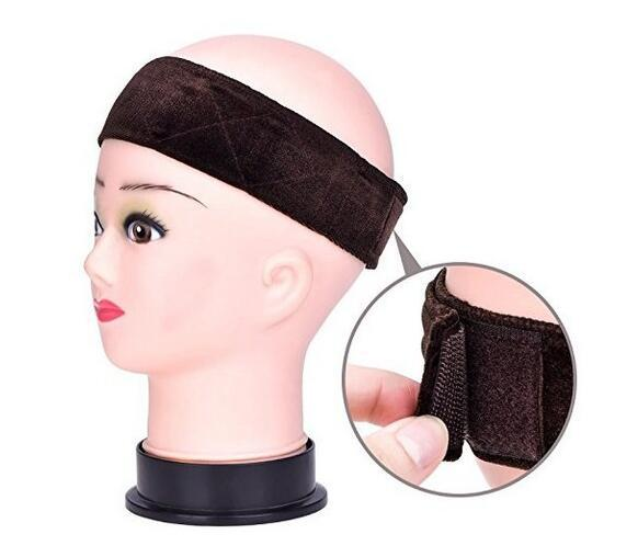 Wig Grip Headband Affix your Wig or Hair - full