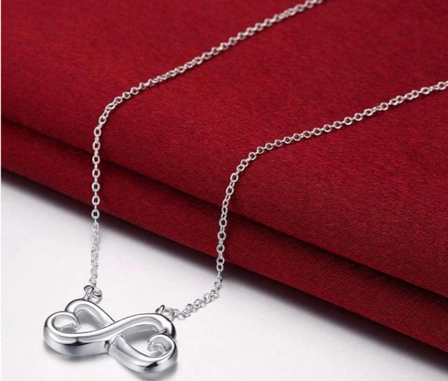 (ALMOST GONE) To My Daughter - You Will Always Be Daddy's Little Girl - Necklace (IH)