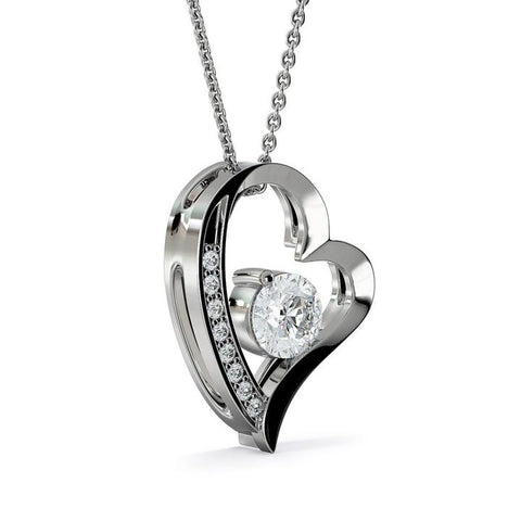 Image of Husband's Love Necklace