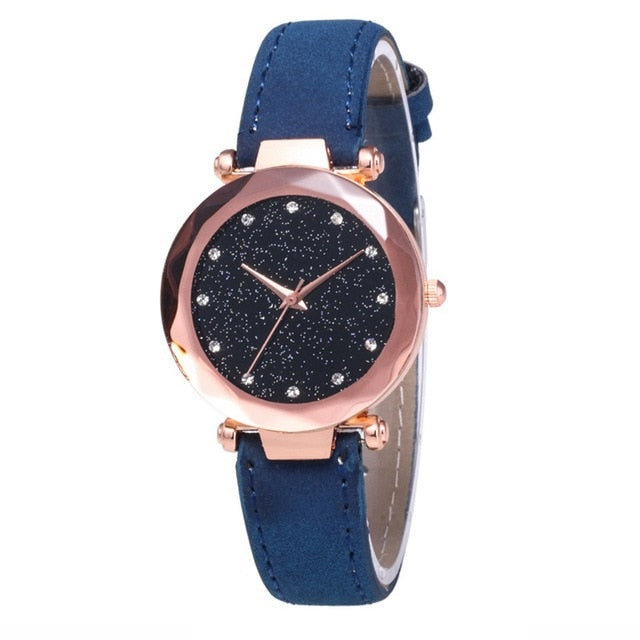 Women Diamond Bracelet,Diamond dial watches|Silver strap Watch