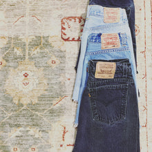 Load image into Gallery viewer, Vintage Levi Skirts