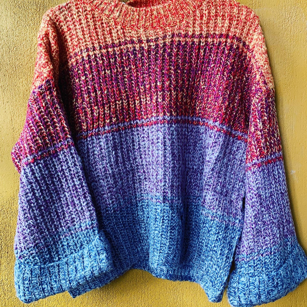 Woodstock Jumper