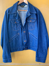 Load image into Gallery viewer, Men's Vintage Wrangler Denim Jacket