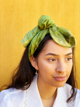 Load image into Gallery viewer, The Bardot Silk Headscarf