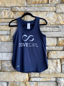 Tank Top Covegirl Logo