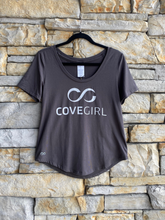 Load image into Gallery viewer, T-Shirt Covegirl Logo