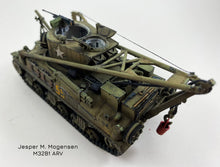 Indlæs billede til gallerivisning M32B1 Armoured Recovery Vehicle - 282023