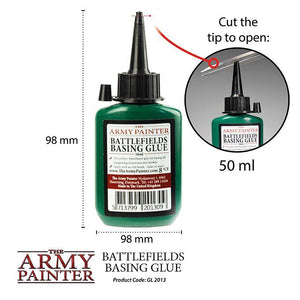 Base Lim (Basing Glue)