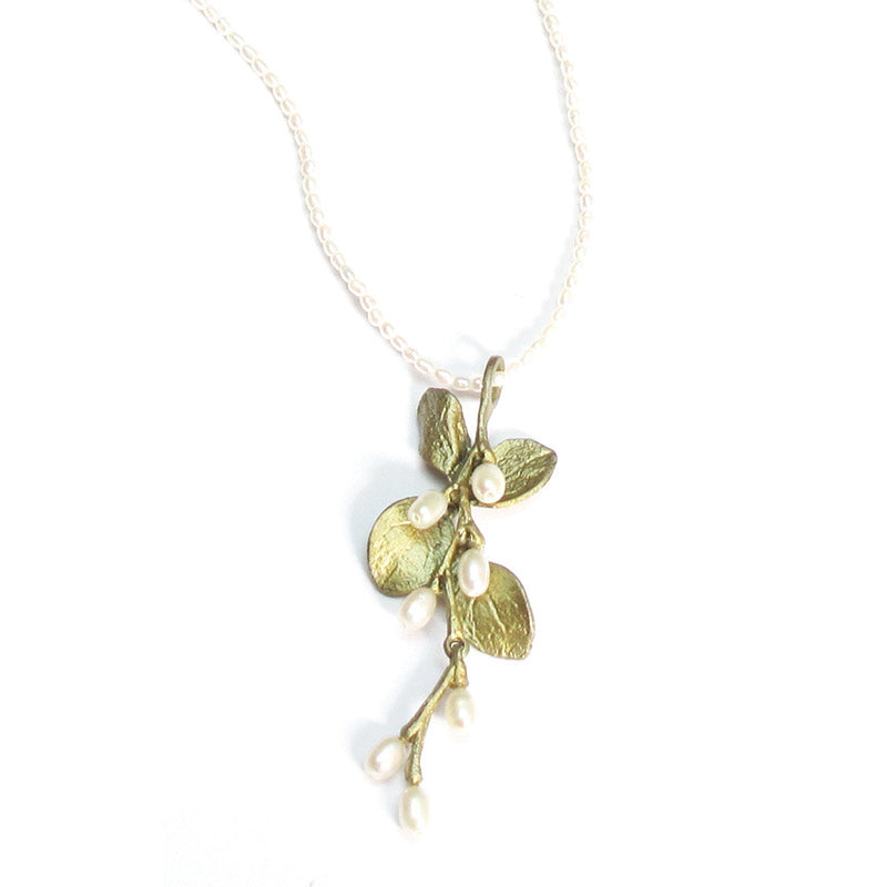 Irish Thorn Necklace