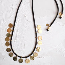 Load image into Gallery viewer, Floos Simple Necklace