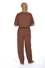 Load image into Gallery viewer, Echo Pleat Front Pant