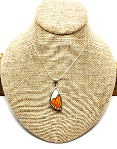 Butterfly Wing Pendant