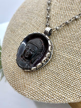 Load image into Gallery viewer, Jade Buddha with Fancy Chain