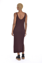Load image into Gallery viewer, Clementine Silk Knit Dress
