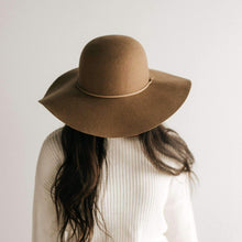 Load image into Gallery viewer, Annabella Floppy Hat