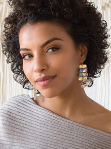 Talisman Earrings