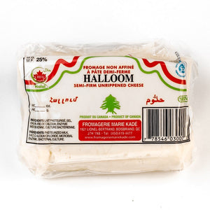 Fromage halloom halal 320 g
