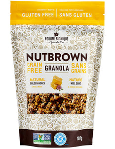 Le Nutbrown - Nature 180g