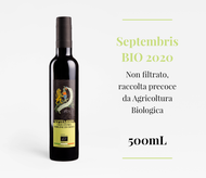 500mL Septembris BIO 2020