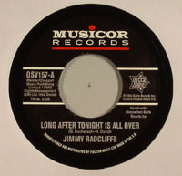 Jimmy Radcliffe / Long After Tonight Is All Over (b) Italian version