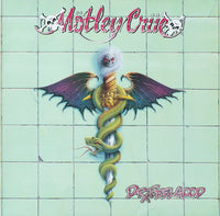 Motley Crue - Dr Feelgood