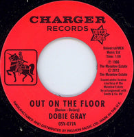 "Dobie Gray/Out On The Floor  (b) The ""In"" Crowd"