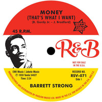Barrett Strong/Money (That's What I Want)  (b) Misery