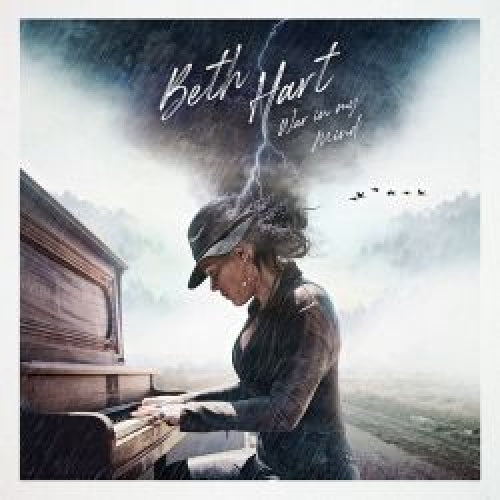 Beth Hart - War In My Mind (Blue vinyl)