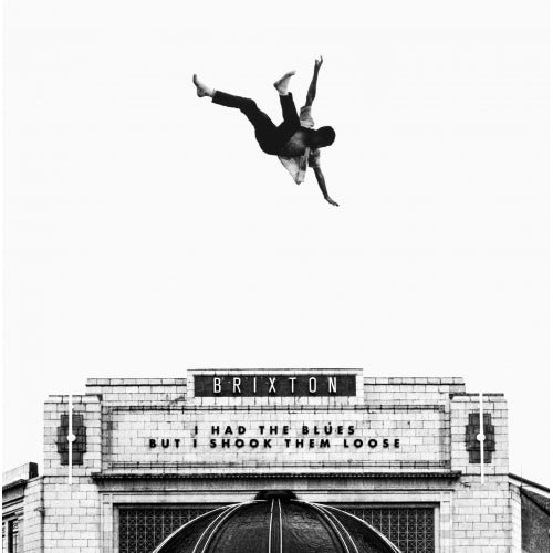 Bombay Bicycle Club - I Had The Blues But I Shook Them Loose, Live At Brixton ( limited 2LP) PRE-ORDER