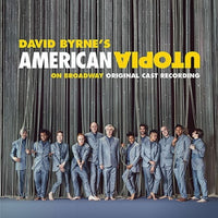 David Byrne - American Utopia On Broadway OST