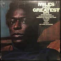 Miles Davis - Greatest Hits