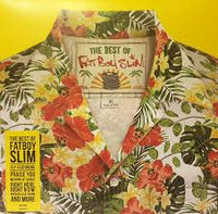 Fatboy Slim - The Best Of (2LP)