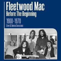 Fleetwood Mac - Before The Beginning 1968 to 1970 (3LP)