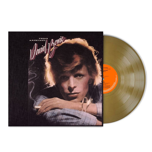 David Bowie - Young Americans (45th Anniversary Gold Vinyl)