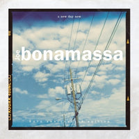 Joe Bonamassa - A New Day Now (20th Anniversary)
