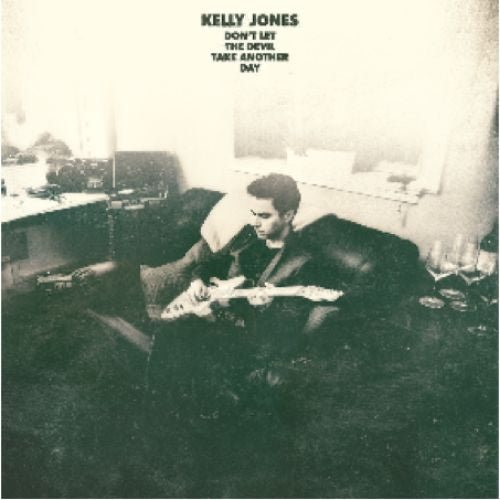Kelly Jones - Don't Let The Devil Take Another Day (3LP reworking Stereophonics Classics) PRE-ORDER