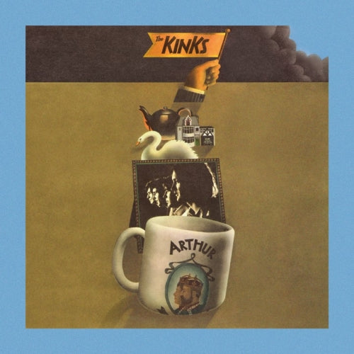 Kinks - Arthur Or The Decline And Fall Of The British Empire (50th Anniversary)