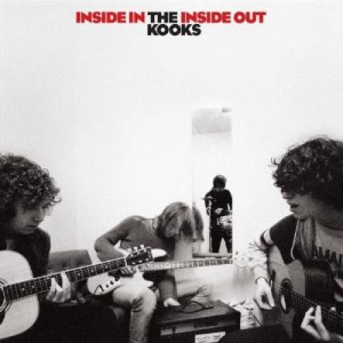 Kooks - Inside In, Inside Out
