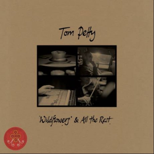 Tom Petty - Wildflowers & All The Rest (3LP)  PRE-ORDER