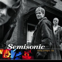 Semisonic - Feeling Strangely Fine (20th Anniversary)