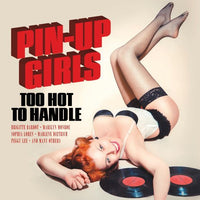 Various - The Pin Up Girls ( Red 2LP)  RSD 29/8