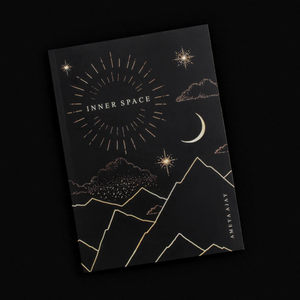 Inner Space Book