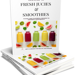 10  Easy juice and smoothie recipes that will enhance your beauty & health